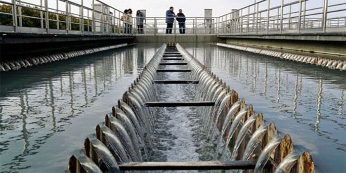 废水COD处理
