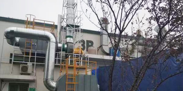 智能废气处理设备关于活性炭的使用是怎么选择的?