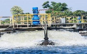 处理工业废水