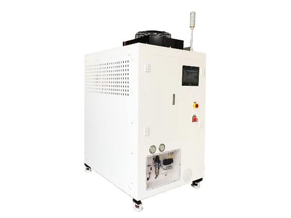 低温真空热泵循环蒸发器