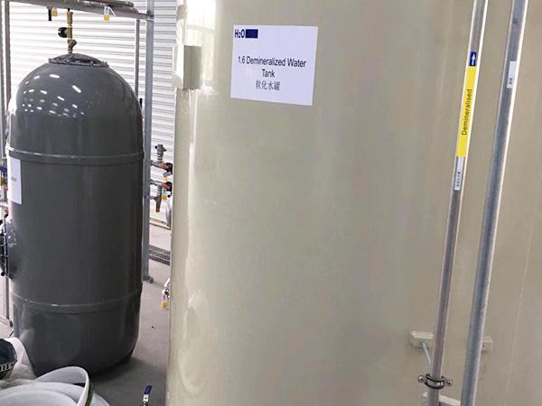 美诺精密汽车零部件机械式蒸汽再压缩蒸发器使用案例!