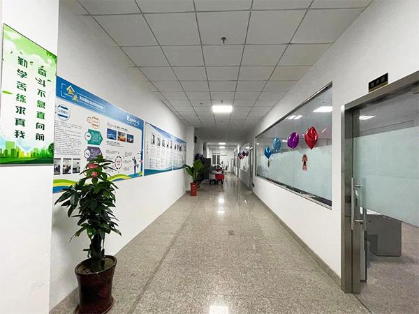 企业办公环境(4)