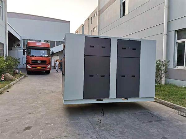 设备装货运输图(2)
