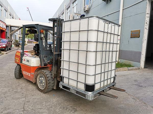 设备装货运输图(3)