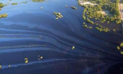 含油污水处理