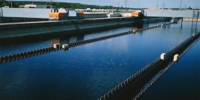 自动废水处理设备