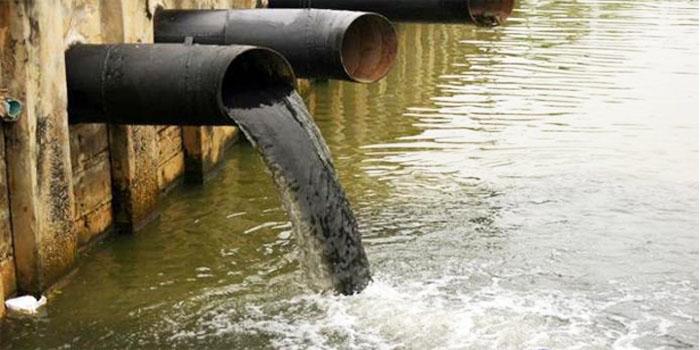 废水蒸发处理