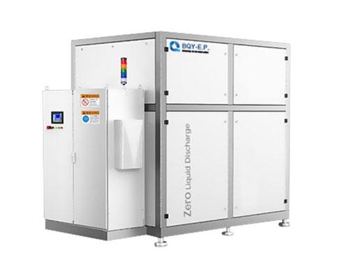 FP系列版式强制循环蒸发器