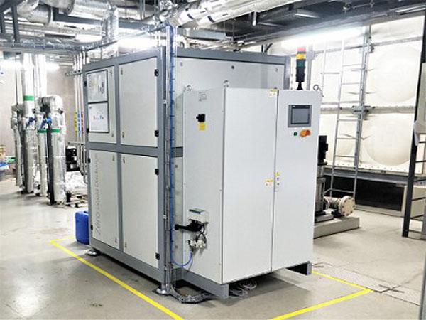 机械式蒸汽再压缩蒸发器(MVR)