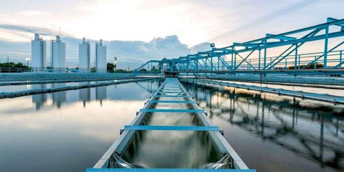 煤化工废水处理