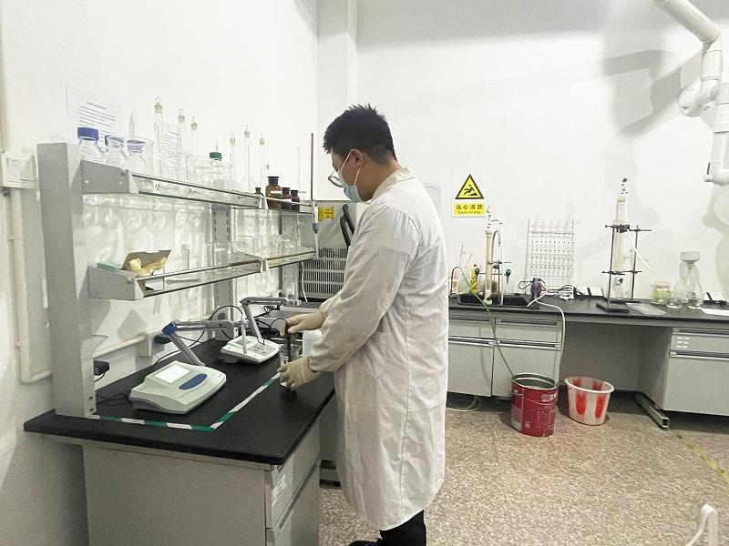 实验室环境(3)
