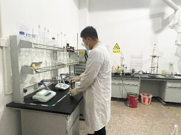 实验室环境(1)