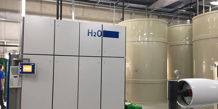智能废水处理设备如何使用和维护?