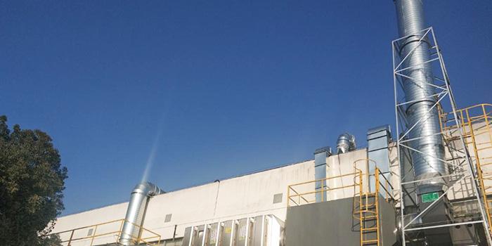碧清源环保为您分享废气处理设备中的智能环保设备!
