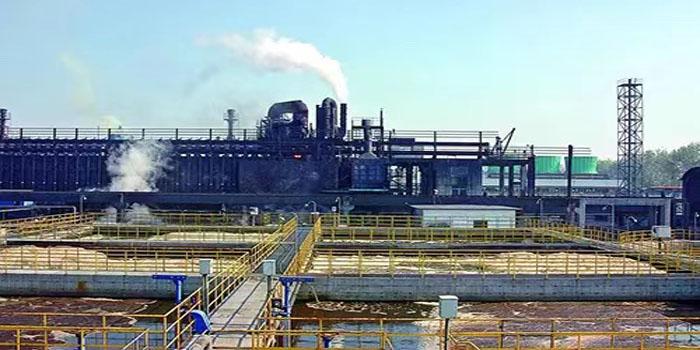 废水氨氮处理